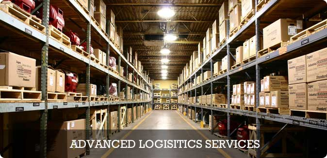 Advanced Logistics Services